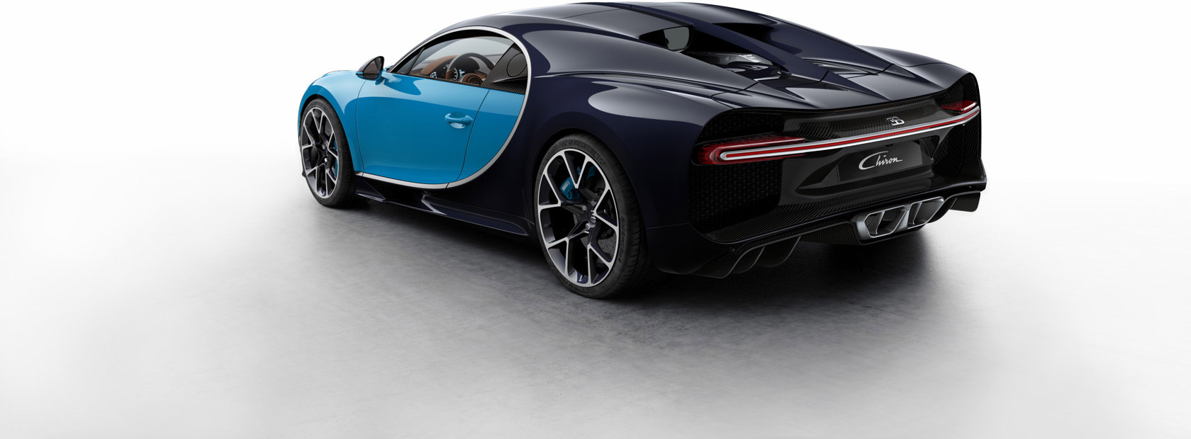 Supercar Bugatti