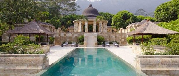 Aman Resort Yogya