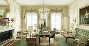 Vendome Suite at The Ritz Paris