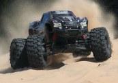 X-Maxx Monster Truck