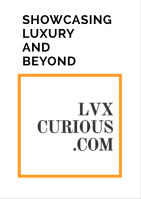 The Quest for Luxury